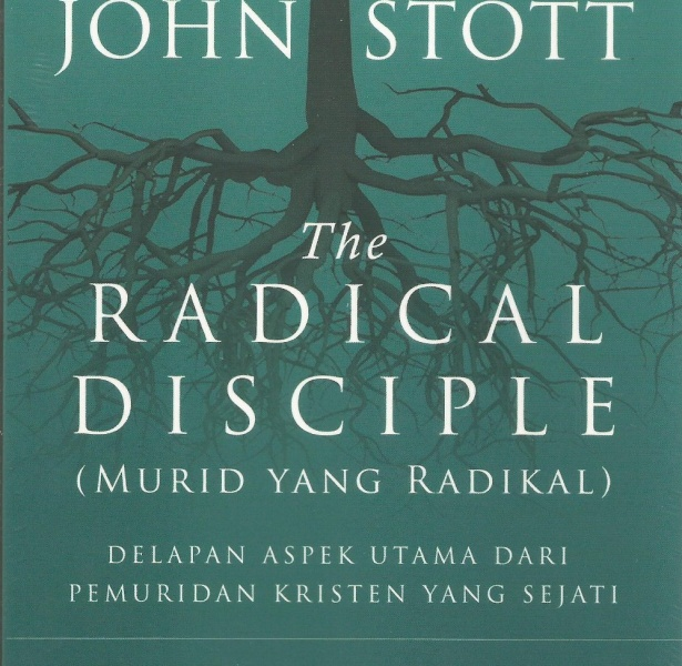 The Radical Principle (Murid yang Radikal)