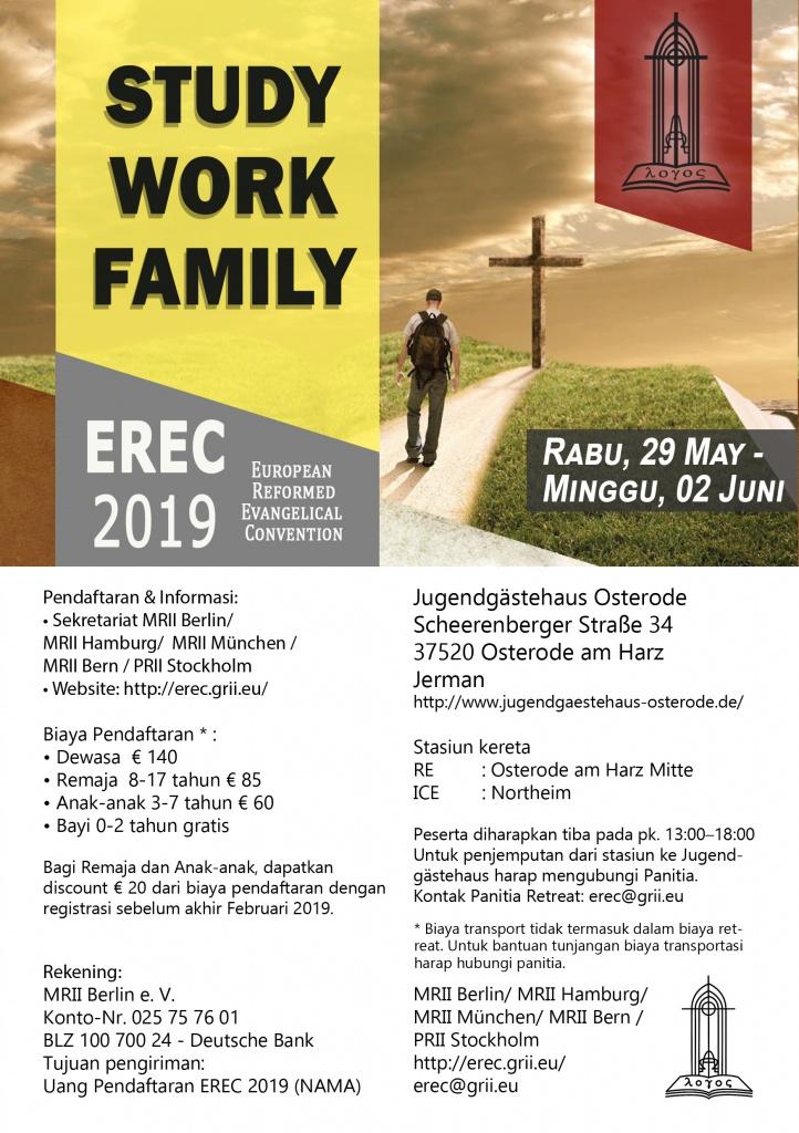 EREC 2019
