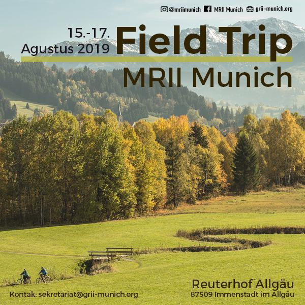 Field Trip 2019