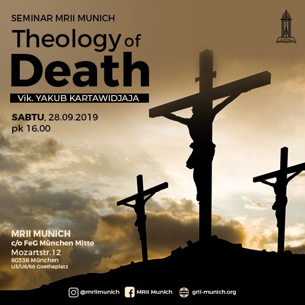 Seminar | Theology of Death